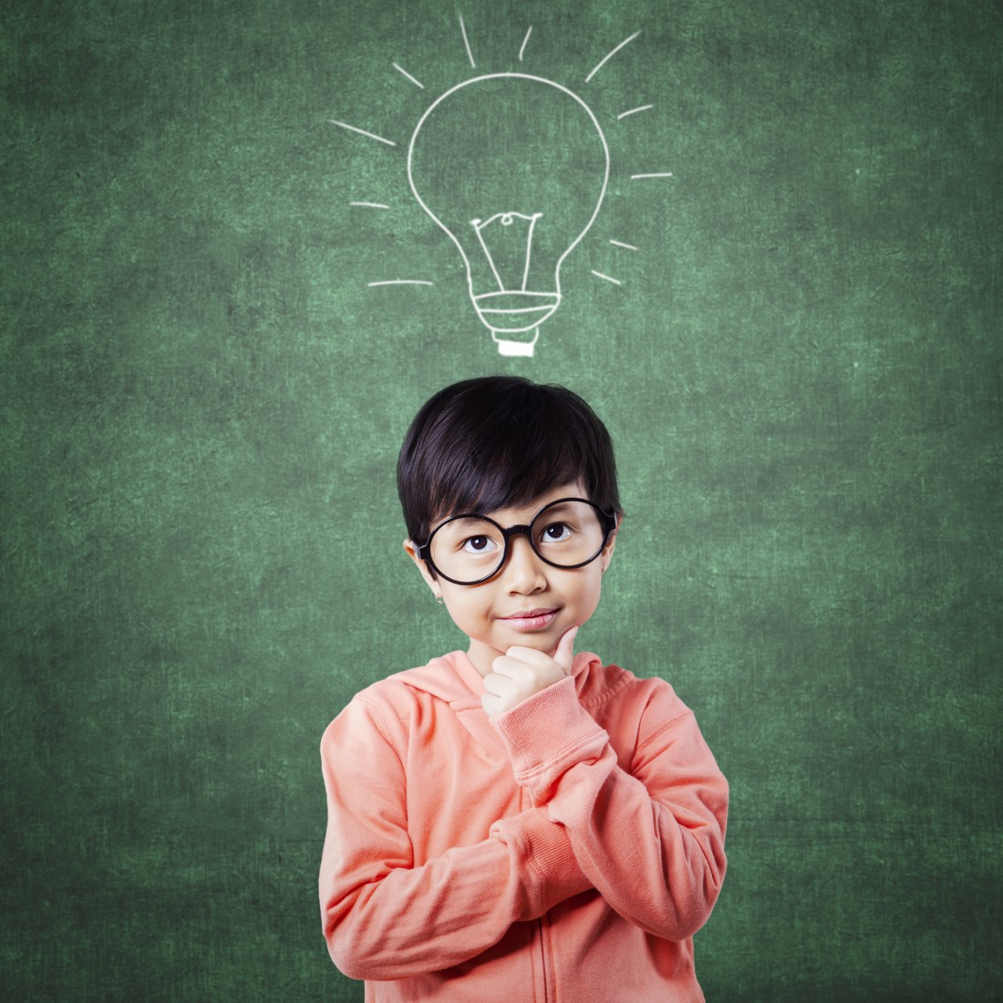 7 признаков того, что твой ребенок - творческий гений новые фото
