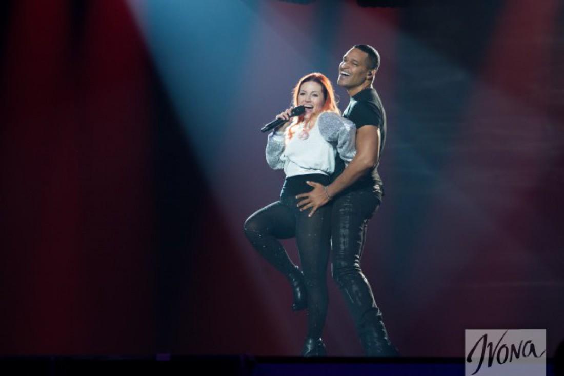 Евровидение 2017 второй полуфинал: Сан-Марино