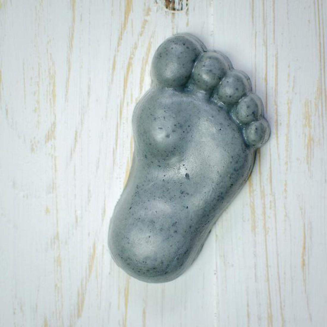 Глиняная массажная плитка для ног Shaka улучшает состояние сосудов