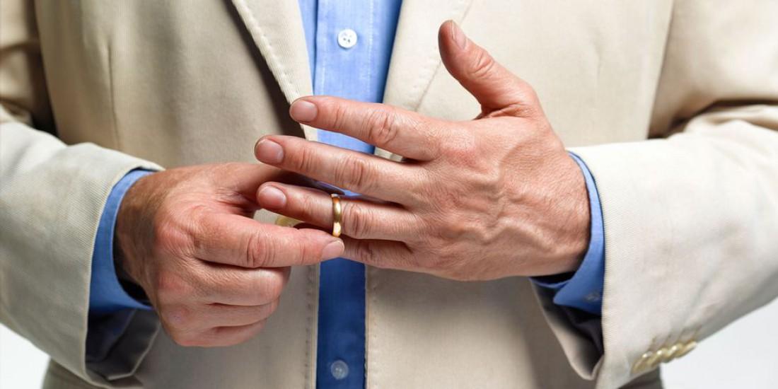Какие правила нужно соблюдать в отношениях с разведенным мужчиной?