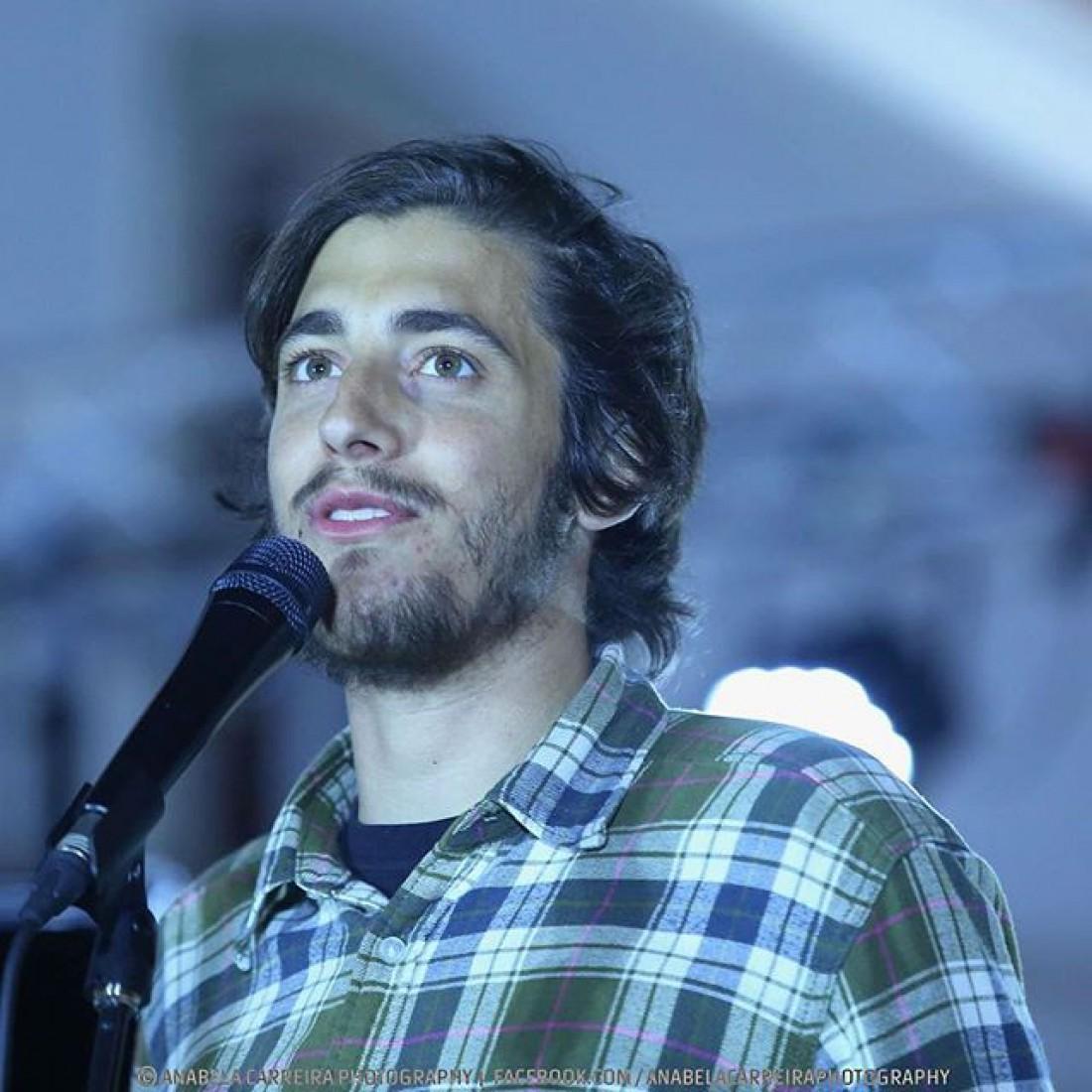 Евровидение 2017 Португалия: Салвадор Собрал