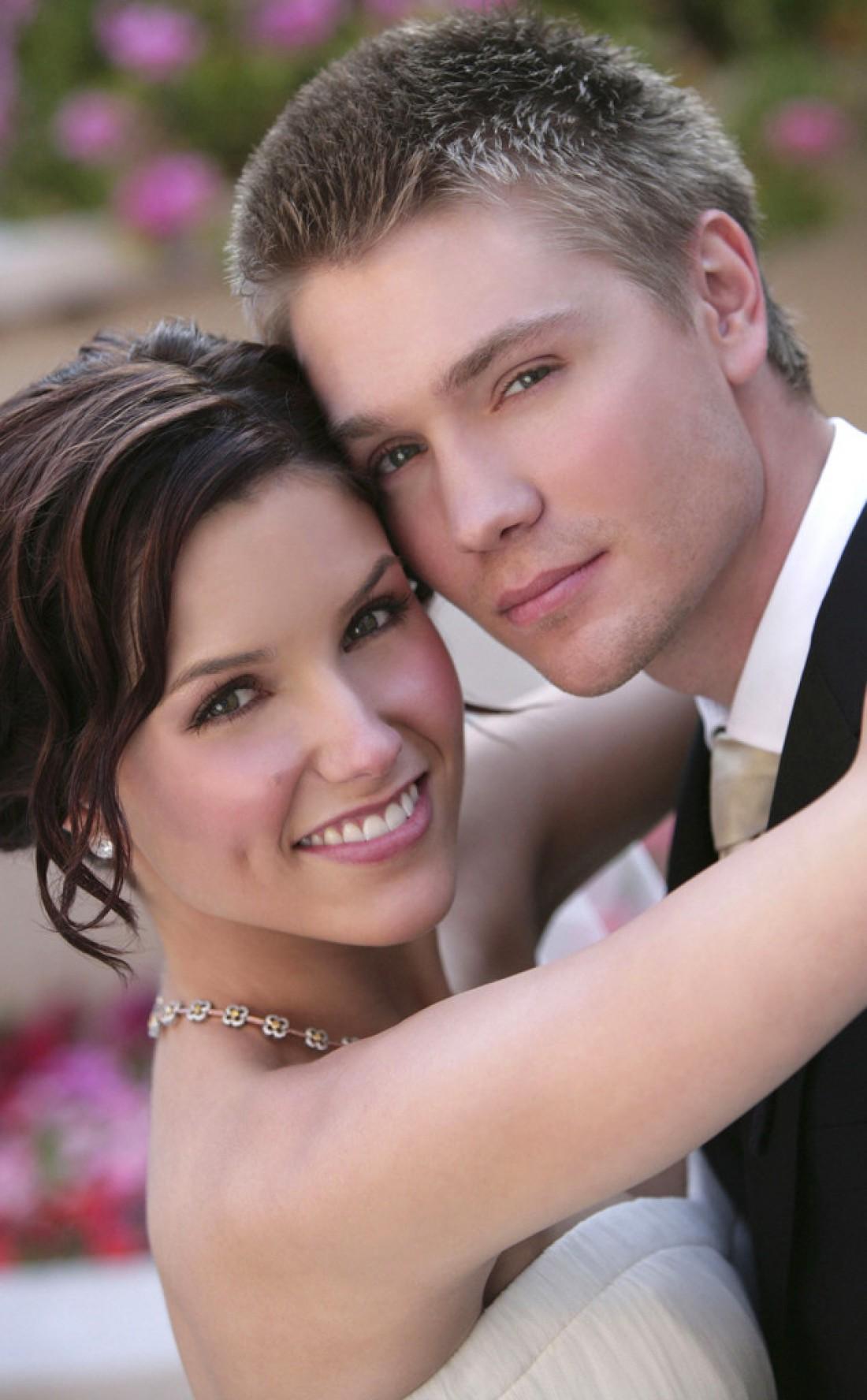 Актеры были женаты всего несколько месяцев