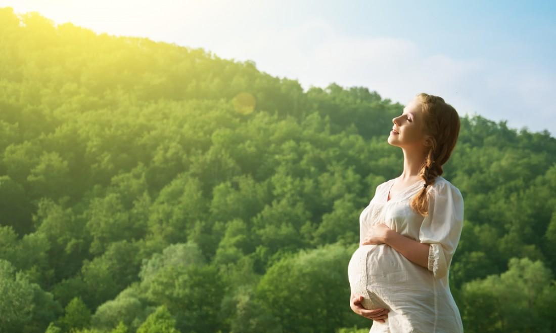 Анализы, суеверия и перепады настроения при беременности