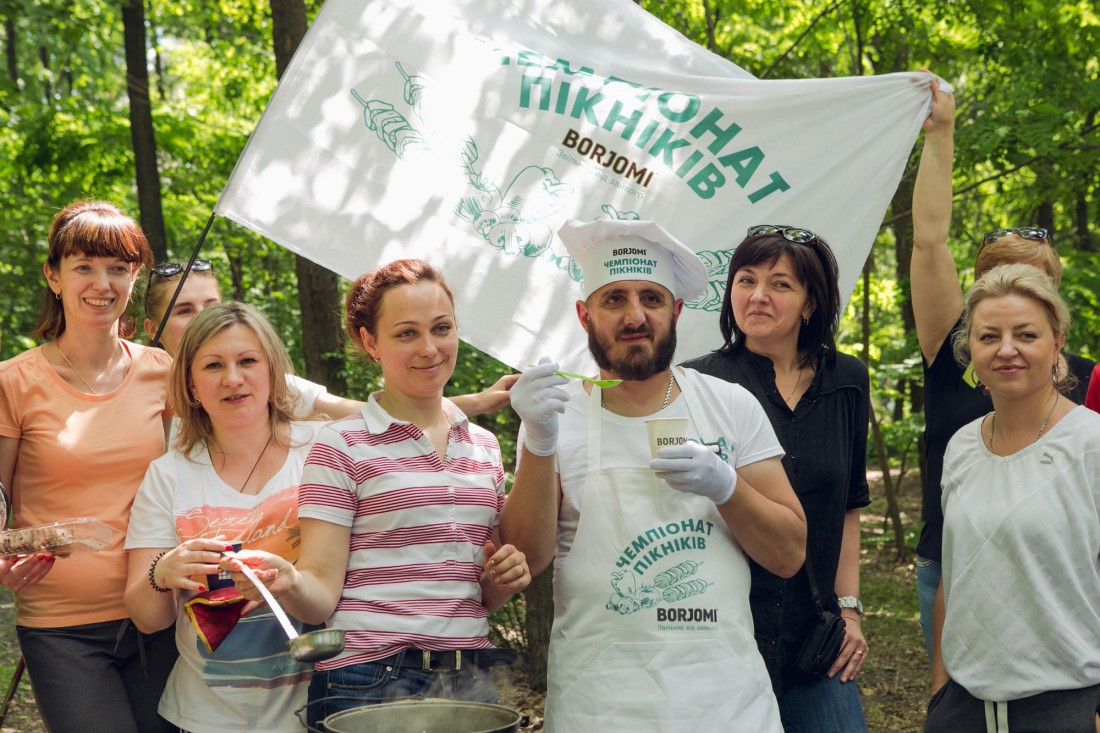 На этих выходных в Киеве будут выбирать лучший шашлык