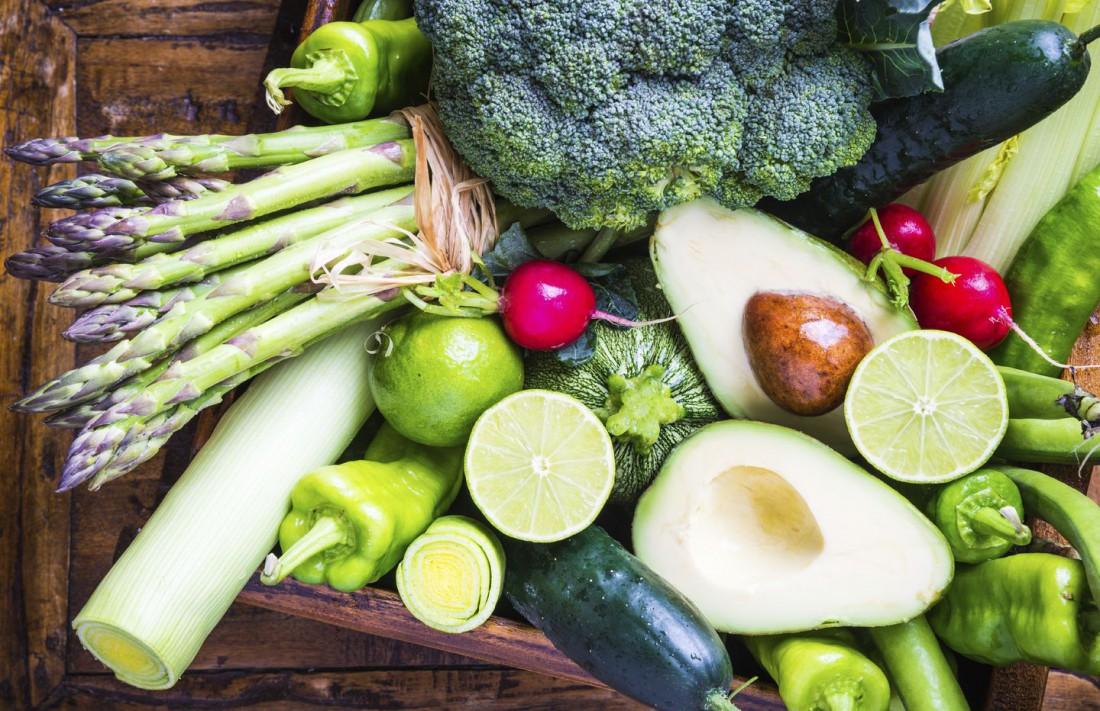 Правила здорового питания, которые можно нарушить