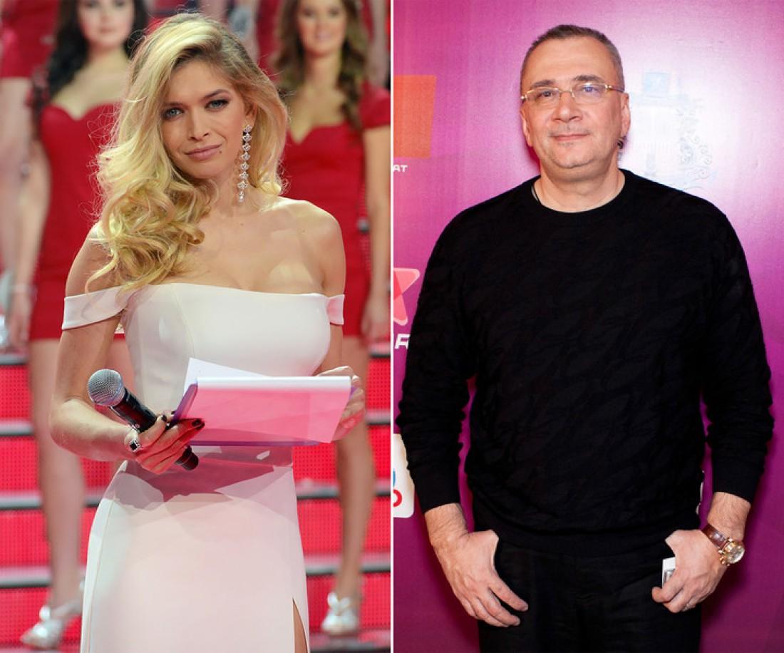Константин Меладзе отказал от каких-либо комментариев по поводу личной жизни