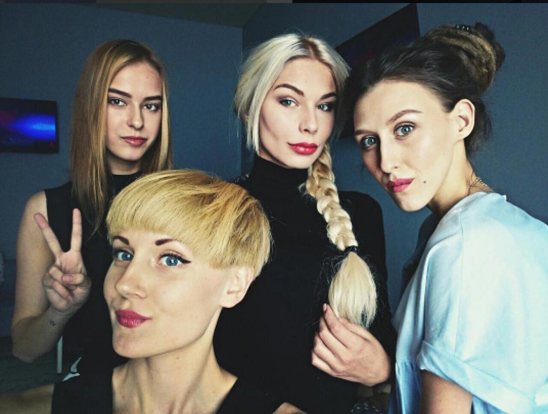 Супермодель по-украински 3: на сей раз