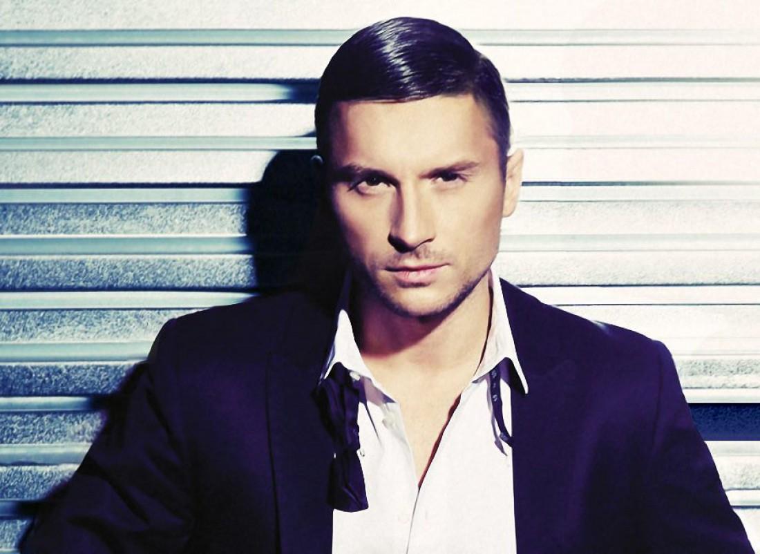 Российский певец Сергей Лазарев заявил, что победителей не судят