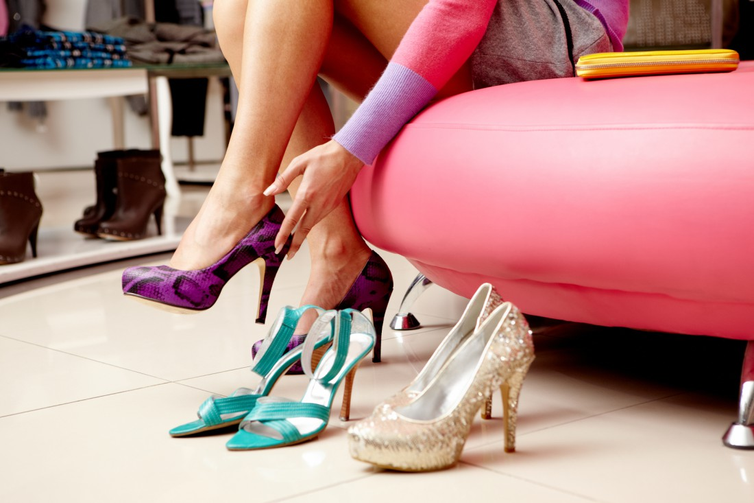 Что делать, если обувь натирает: пять актуальных советов