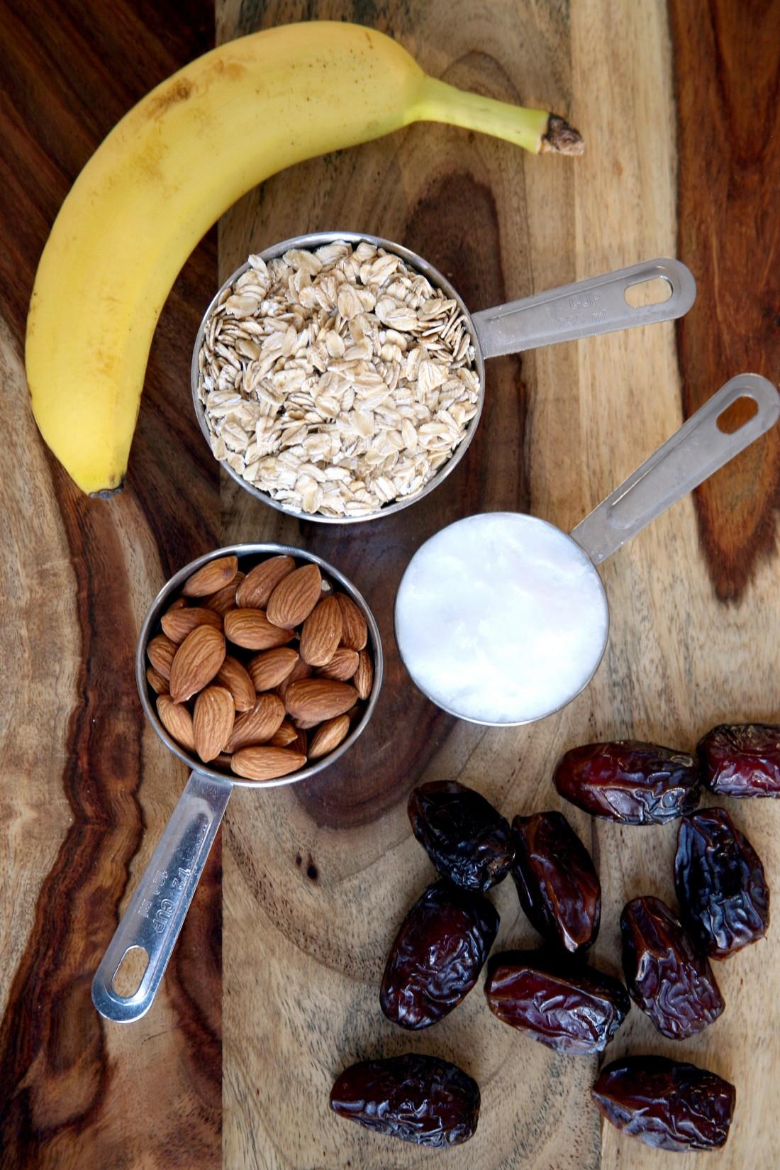 Для печенья подойдет масло канолы или кокосовое