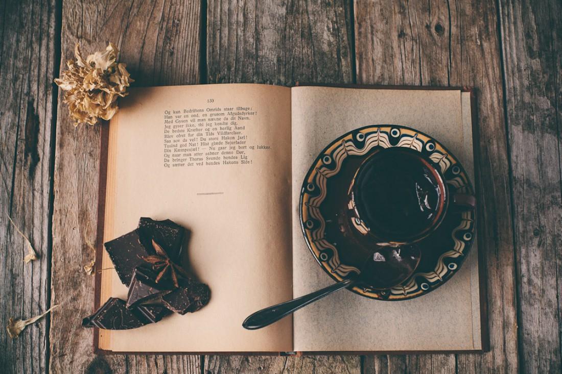 Среди книг, как и среди людей, можно попасть в хорошее и в дурное общество (К. Гельвеций)