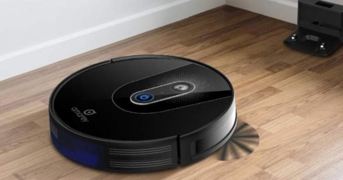 Подарок для мамы: Робот-пылесос - от 900 грн