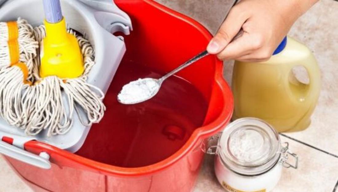 Дезинфекция квартиры от вирусов: главные правила и полезные советы