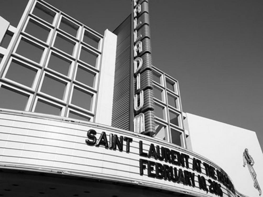 Лос-Анджелес – новая модная столица