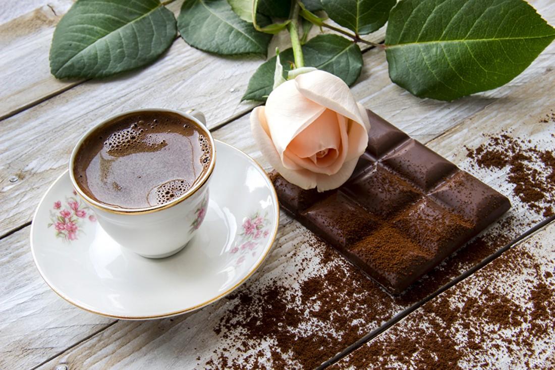 11 июля Всемирный день шоколада