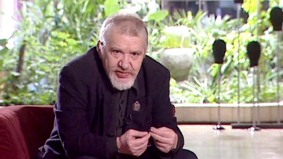 Умер Михаил Юзовский