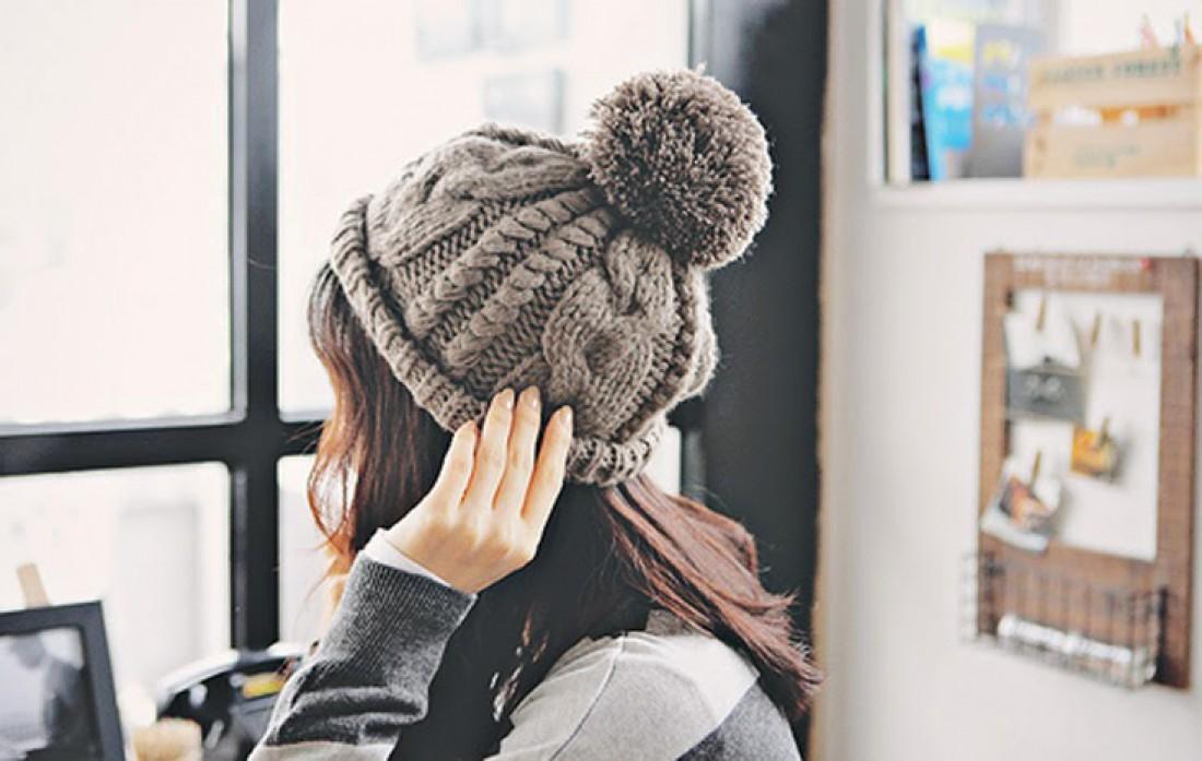 При выборе шапки всегда ориентируйся на свой тип лица