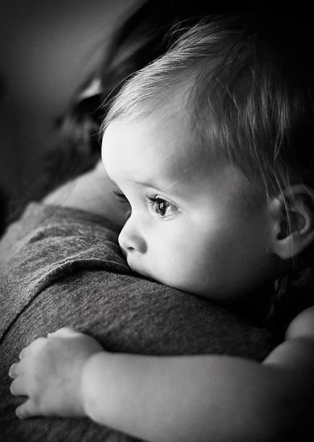 Как помочь ребенку справиться с разлукой