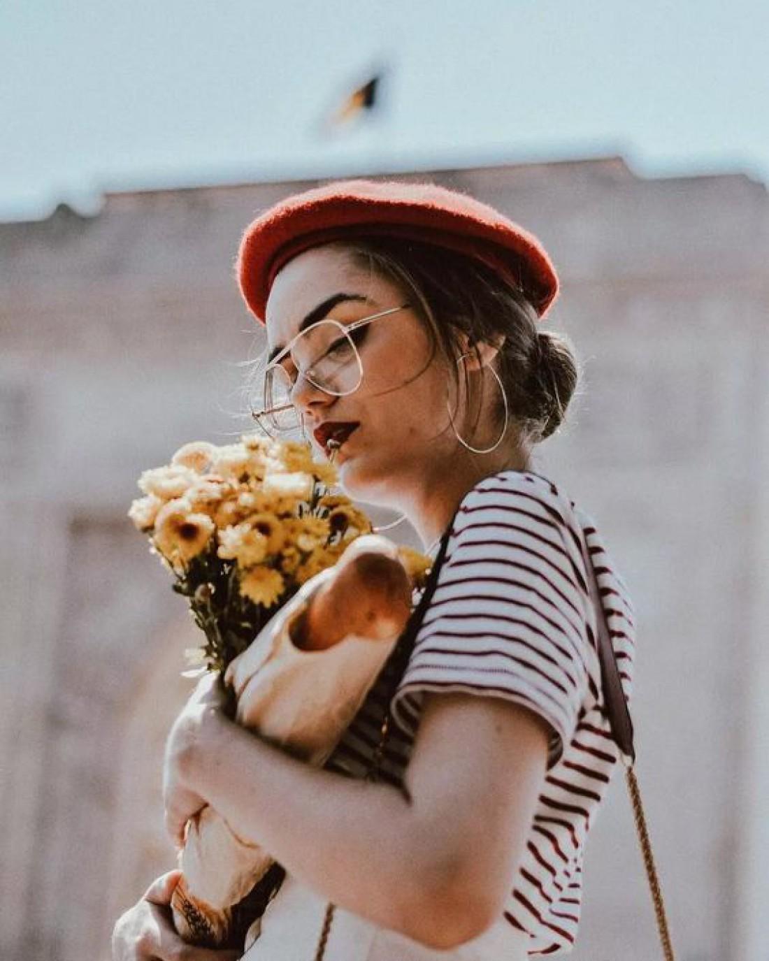 6 рецептов счастья француженок