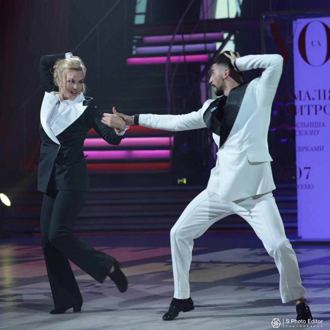 Танці з зірками 2017: Камалия