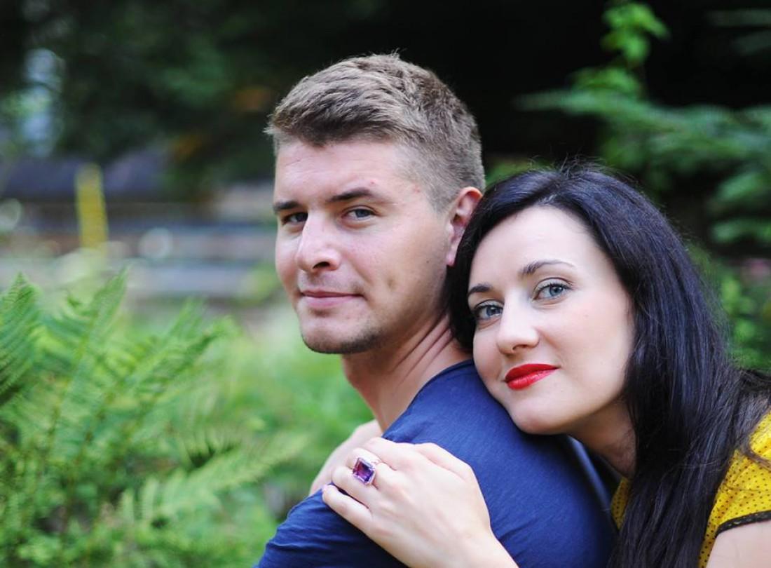Соломія Вітвіцька і Влад Кочатков