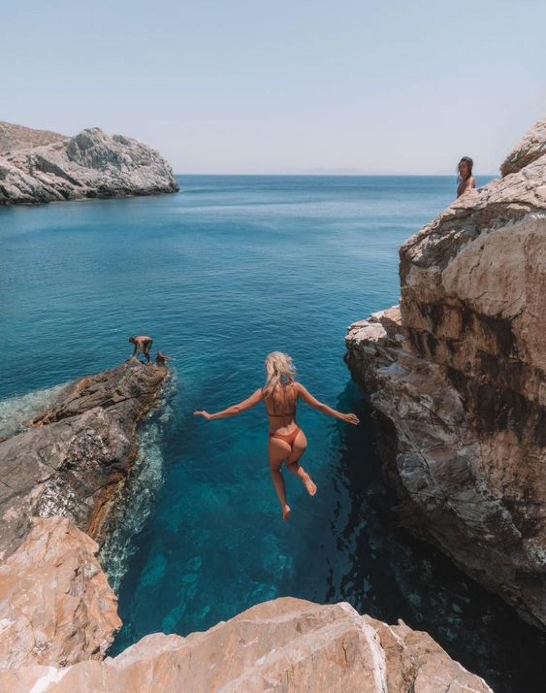 Море зовет! ТОП-5 популярных мест для отдыха в июле 2019