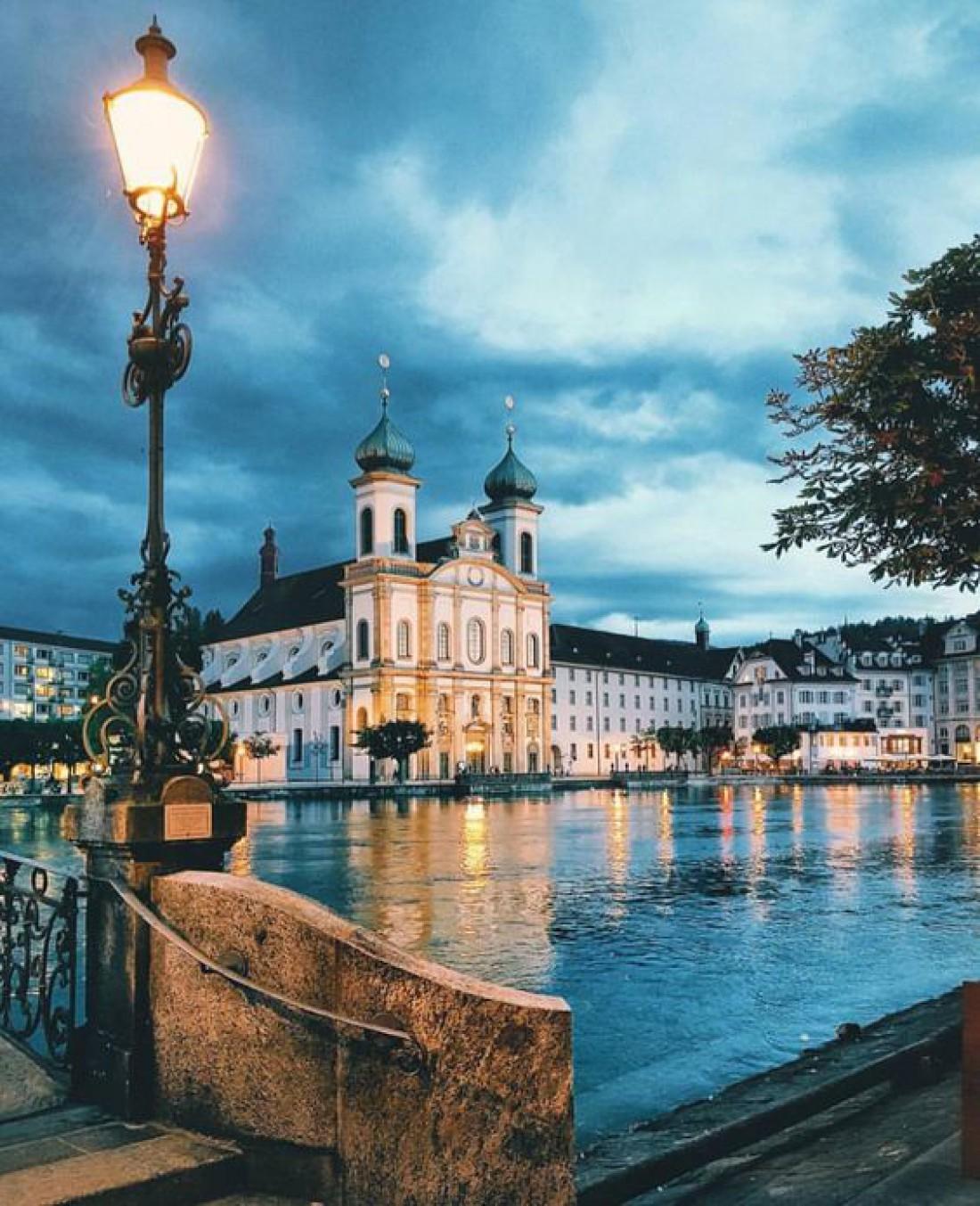 Шоколад, альпийские луга и чистый воздух: Вдохновляющая Швейцария