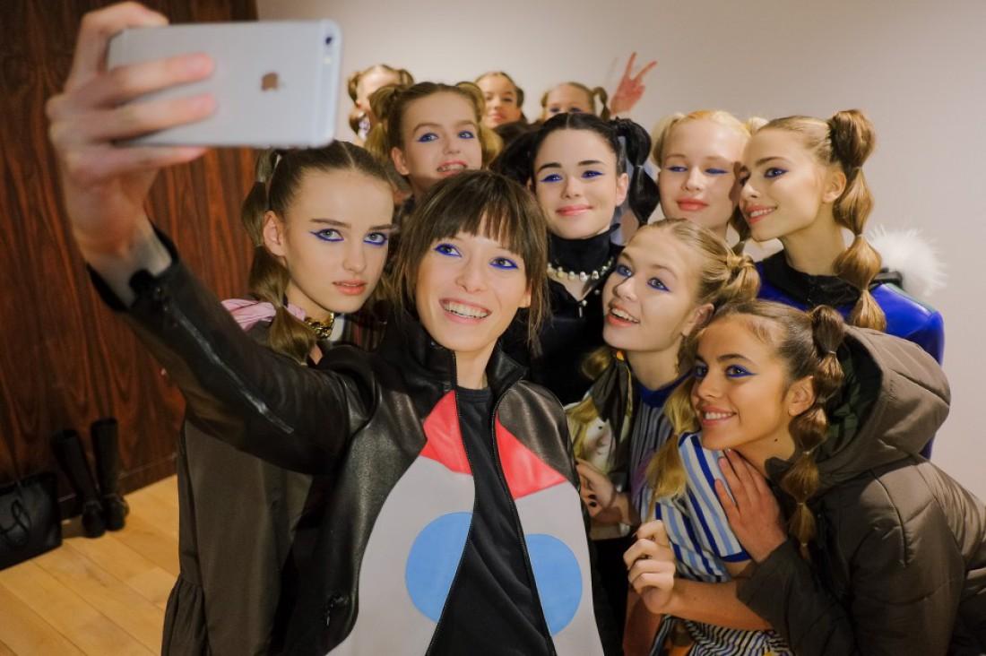 Дочь Брежневой и внучка Ротару станут моделями на показе Anna K в Нью-Йорке