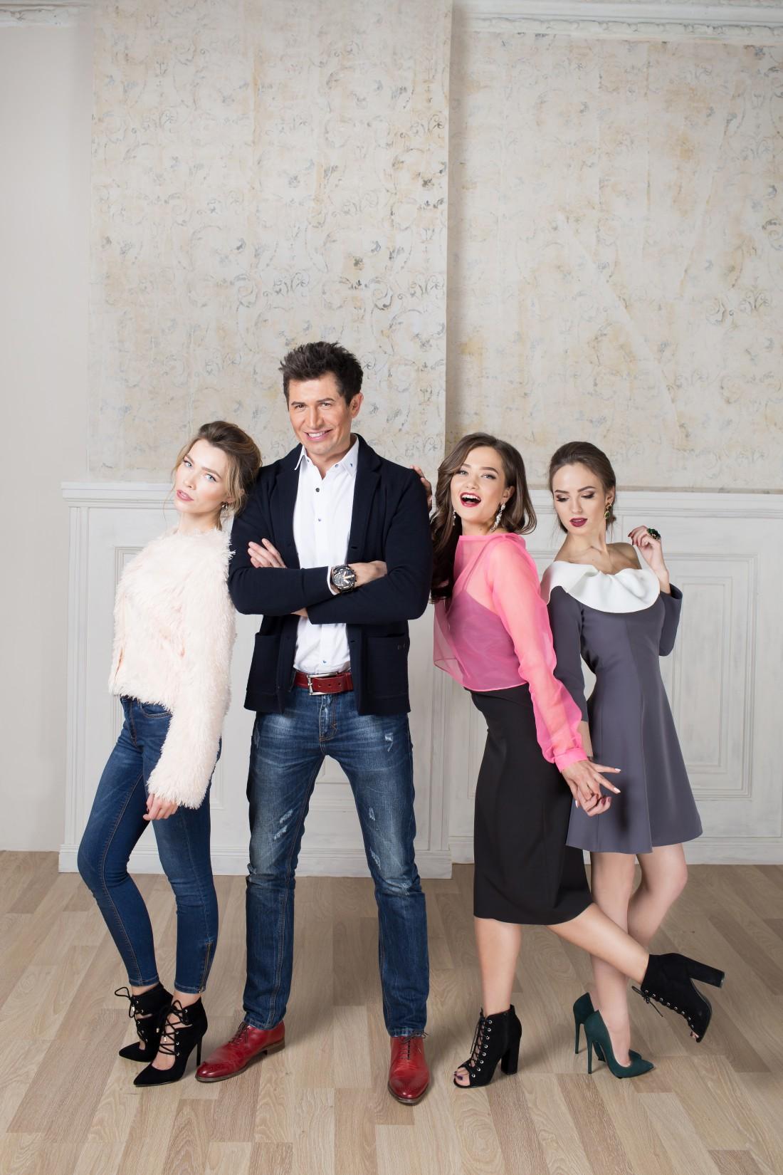 Телеведущий Андрей Джеджула станет спикером #LOVEtalks