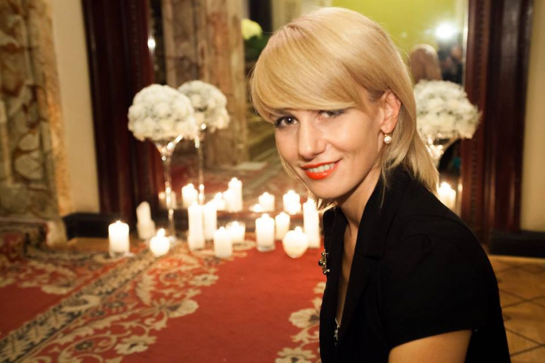 Известному стилисту Екатерине Положай было 37 лет