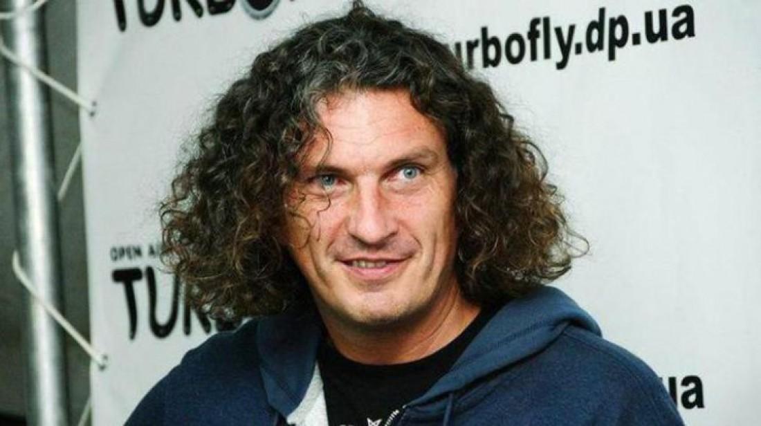 Андрей Кузьменко (Кузьма Скрябин)