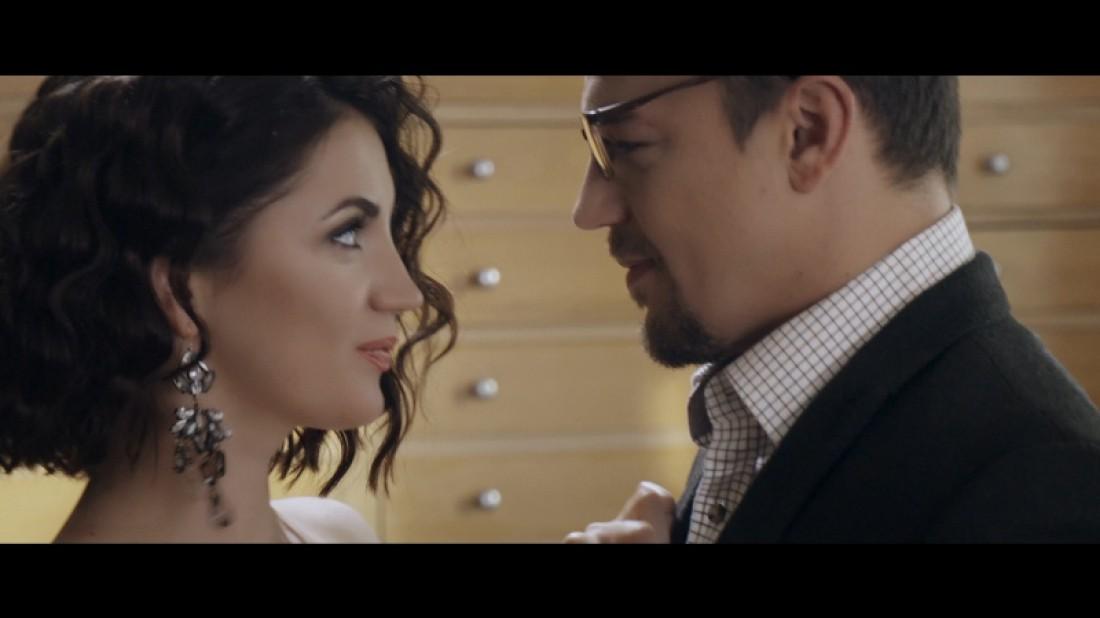 Кадр из клипа Сонечко