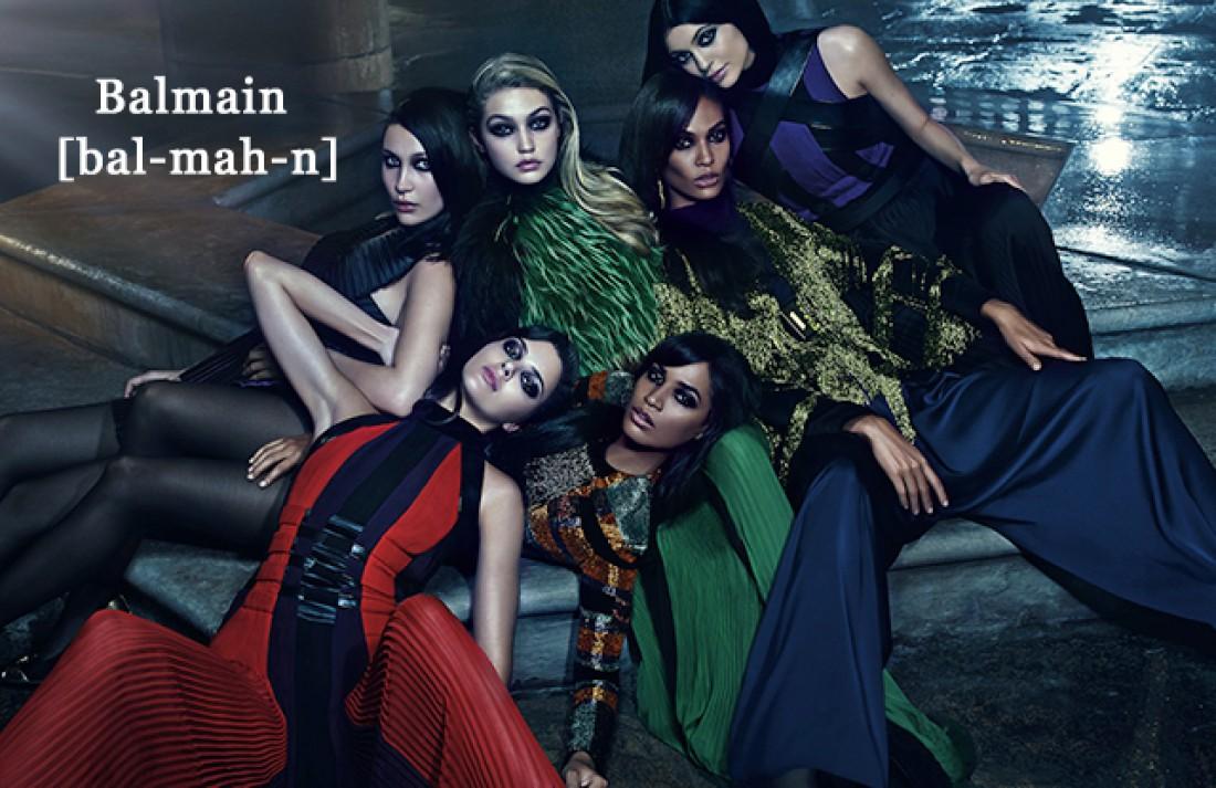 a143b033 Как правильно произносить названия известных брендов - Тренды моды ...