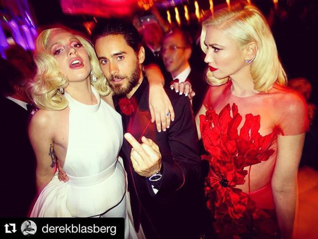 Лето с Гвен Стефани и Lady Gaga
