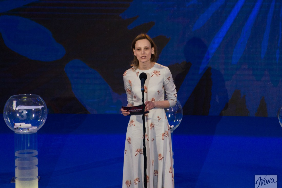 Евровидение 2017: Виктория Романова