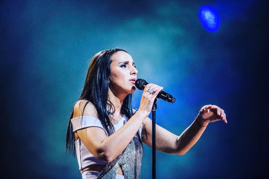 Джамала обвинила не только пранкера, но и организаторов Евровидения 2017