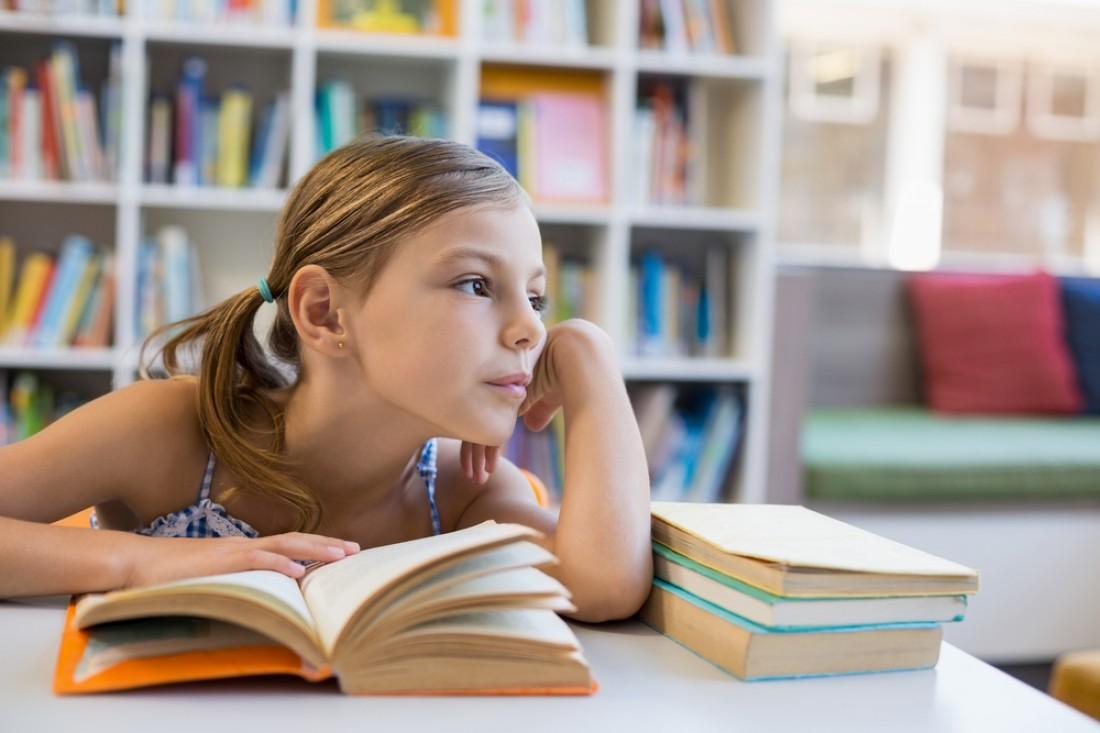 Что читают школьники из разных стран