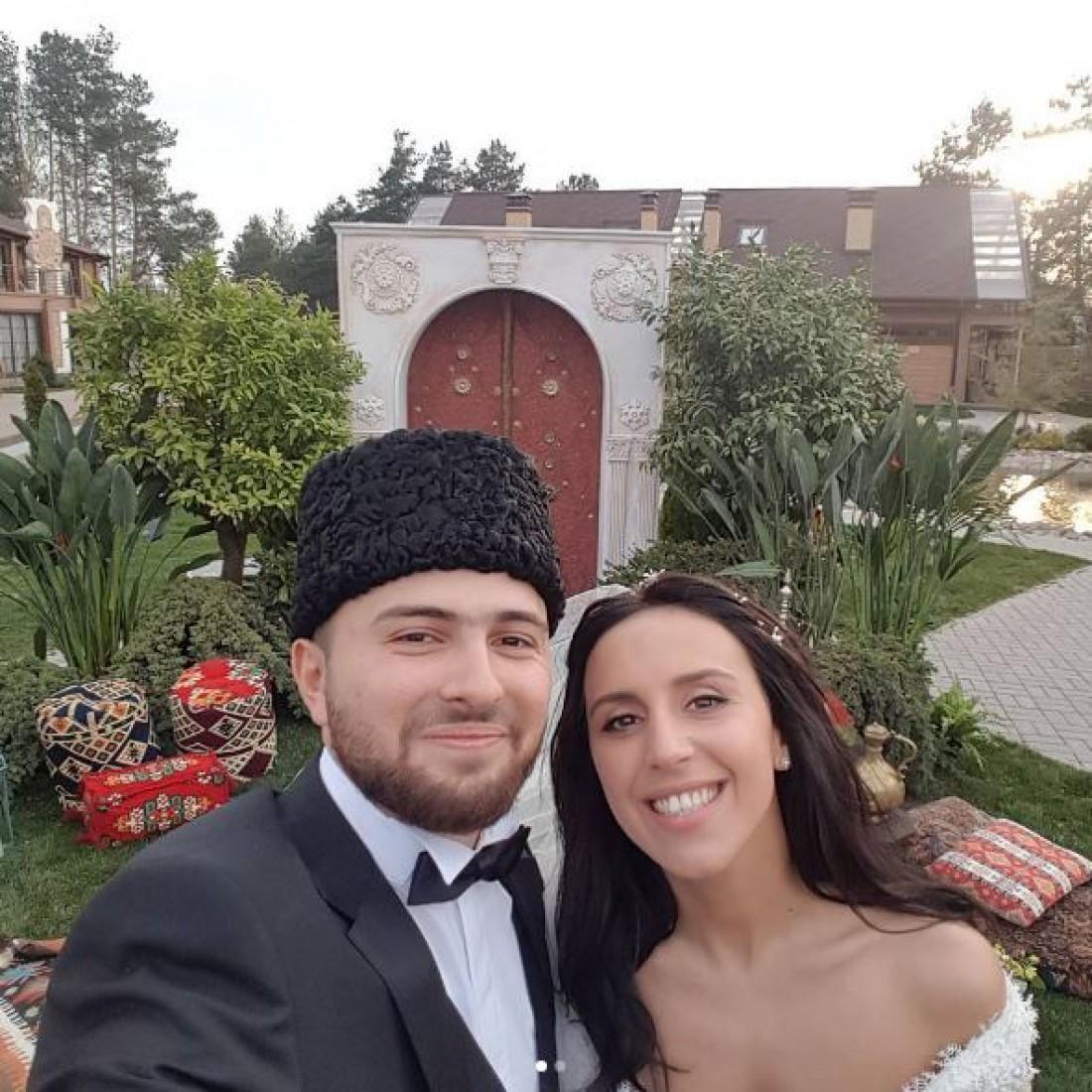Бекир Сулейманов и Джамала