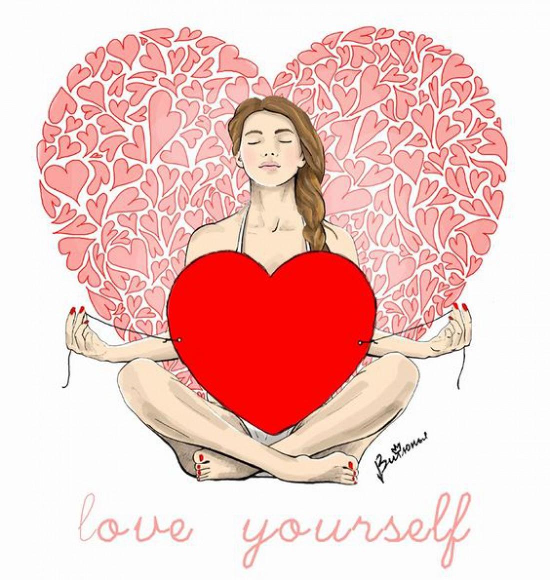Как пережить День святого Валентина, если вы одиноки? Советы психологов