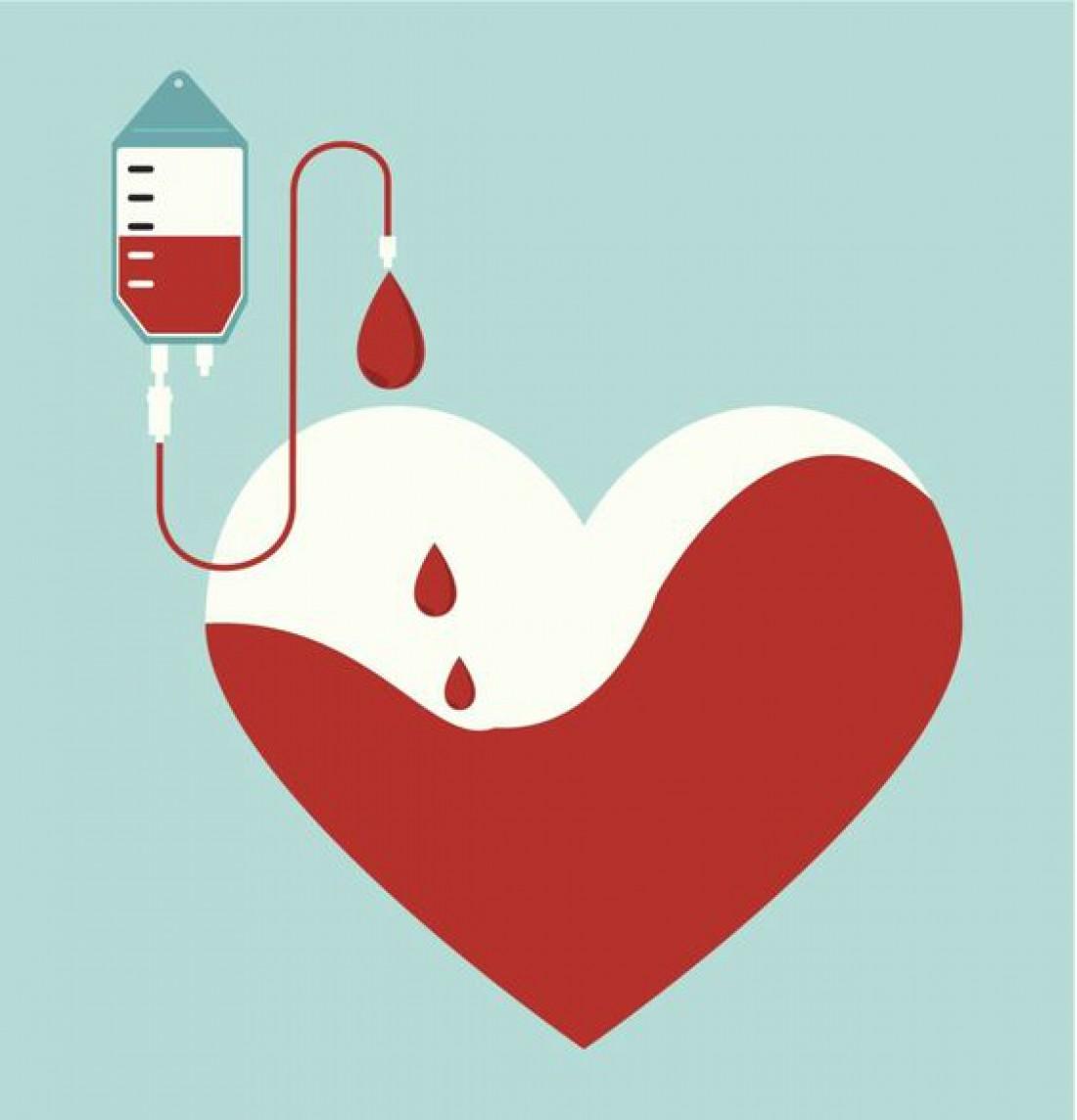 День донора 2020: Противопоказания к донорству крови