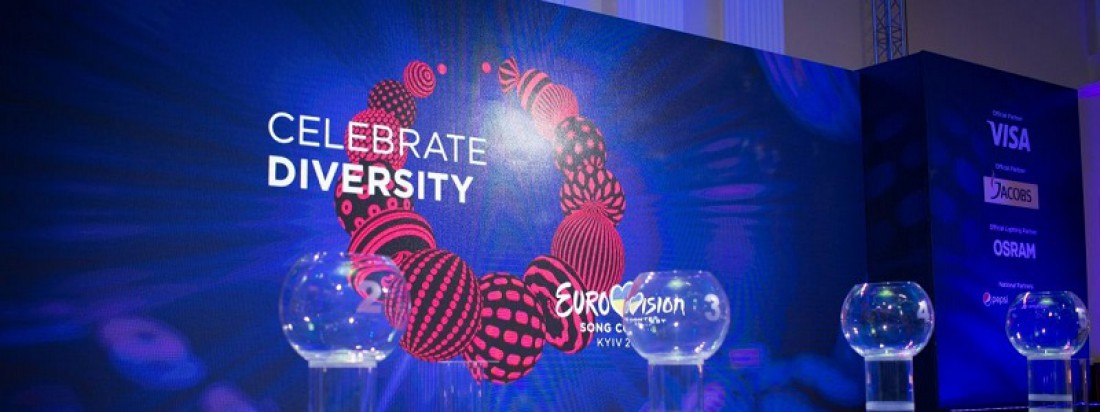 Евровидение 2017: подробности конкурса