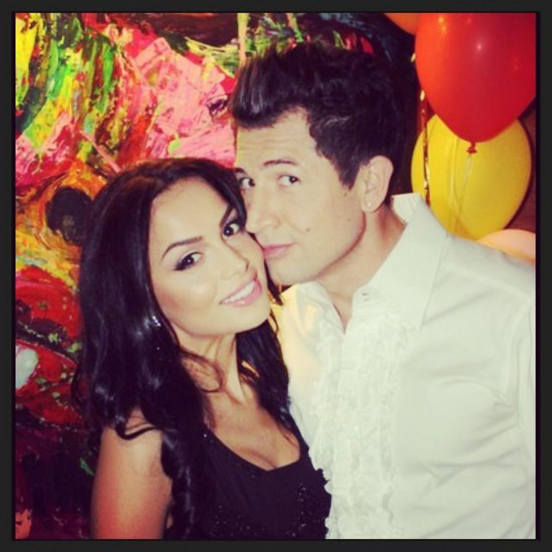 Инна и Андрей