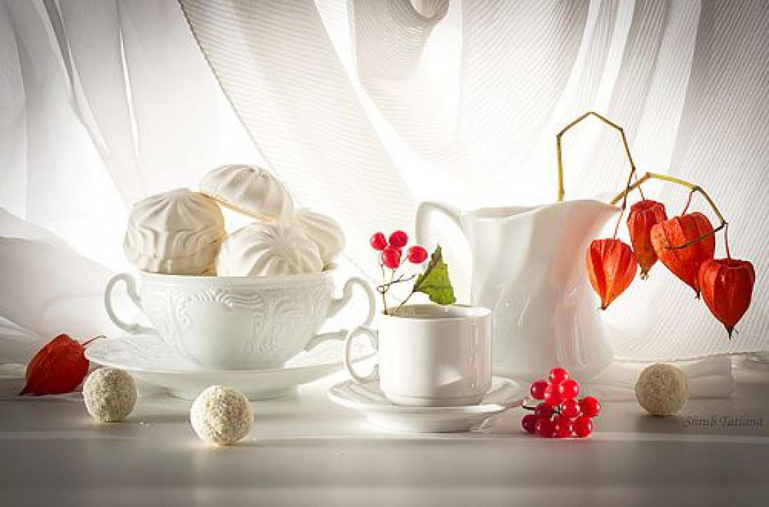 Зефир в домашних условиях: рецепт от Лизы Глинской (с видео)