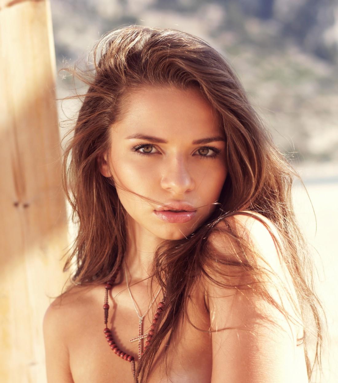 Как спасти красоту во время жары
