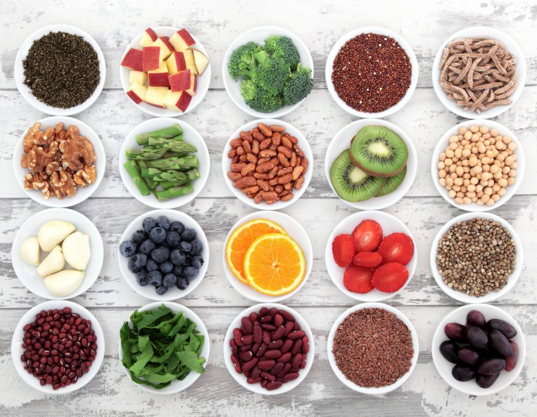 какие витамины очищения организма