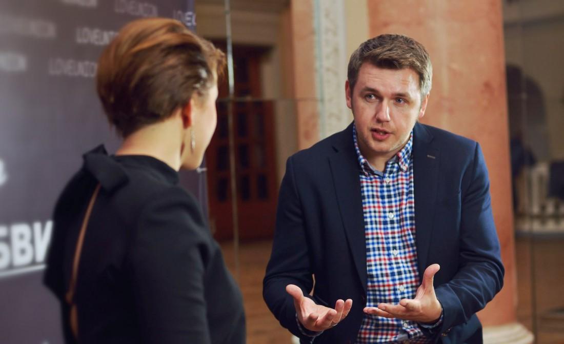 Дмитрий Карпачев проведет мастер-класс для родителей