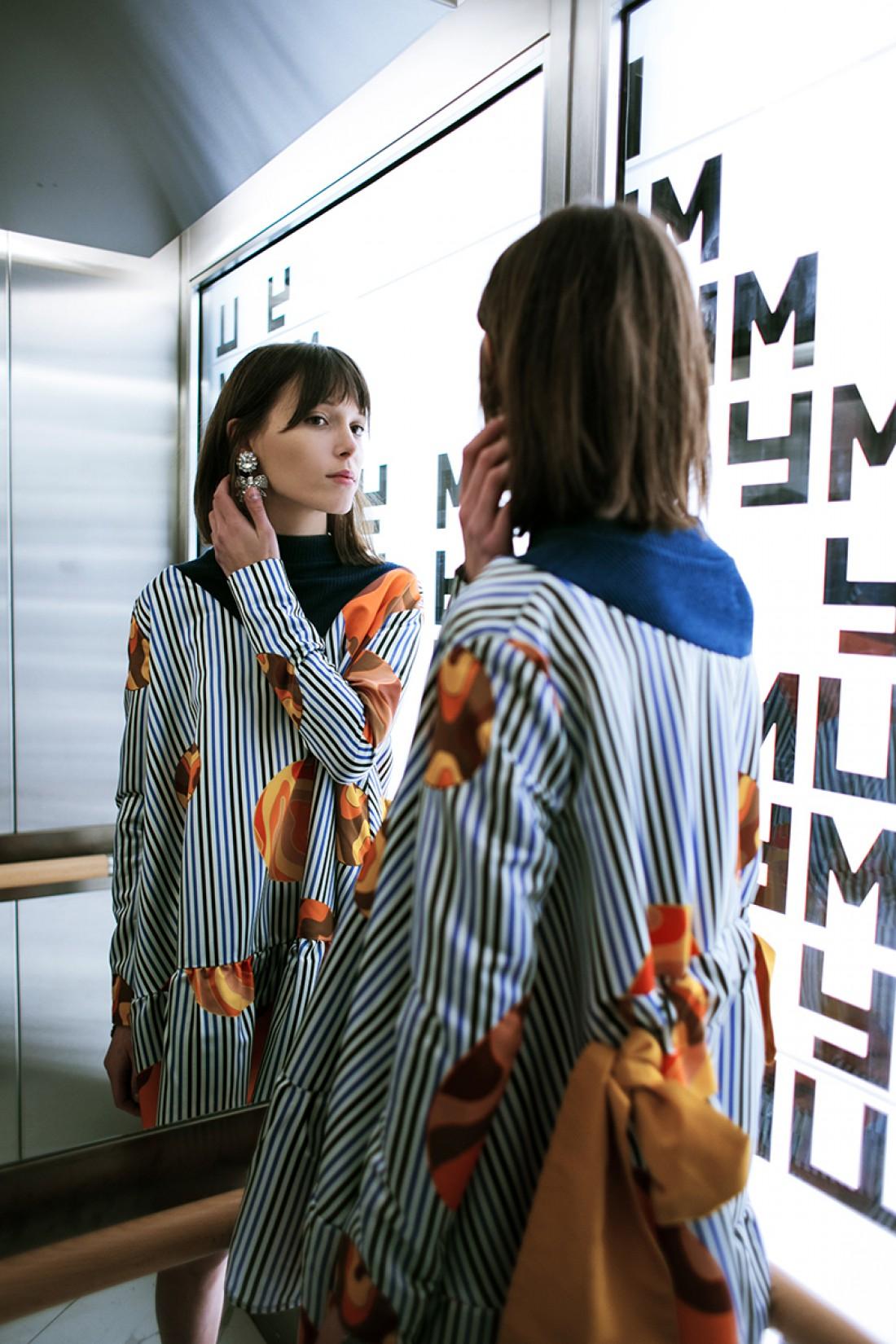 Дизайнер Anna K отпразднует 21-летие