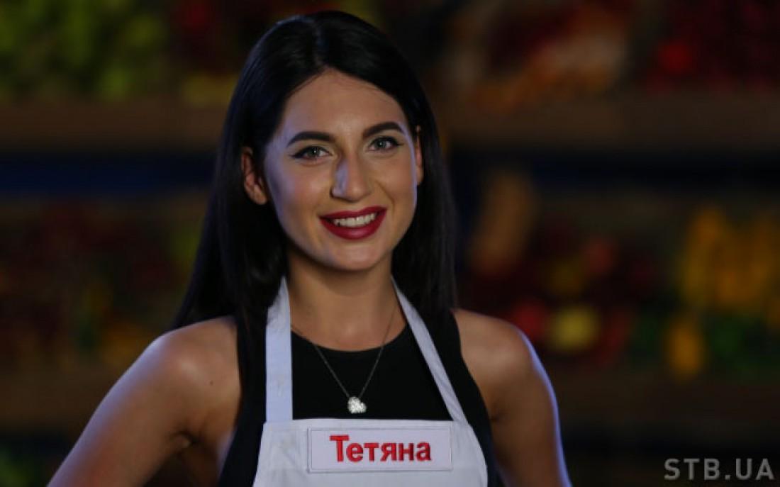 МастерШеф 6 сезон 14 выпуск: Татьяна покинула проект из-за болезни