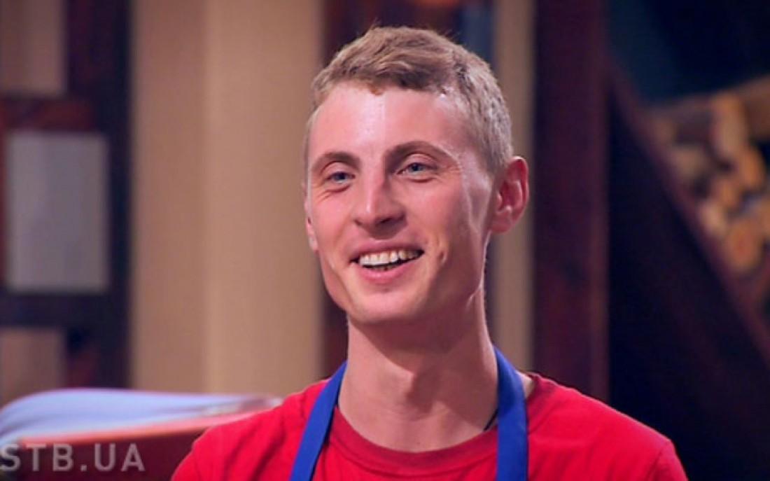 МастерШеф 6 сезон 14 выпуск: шоу покинул Николай Ротар