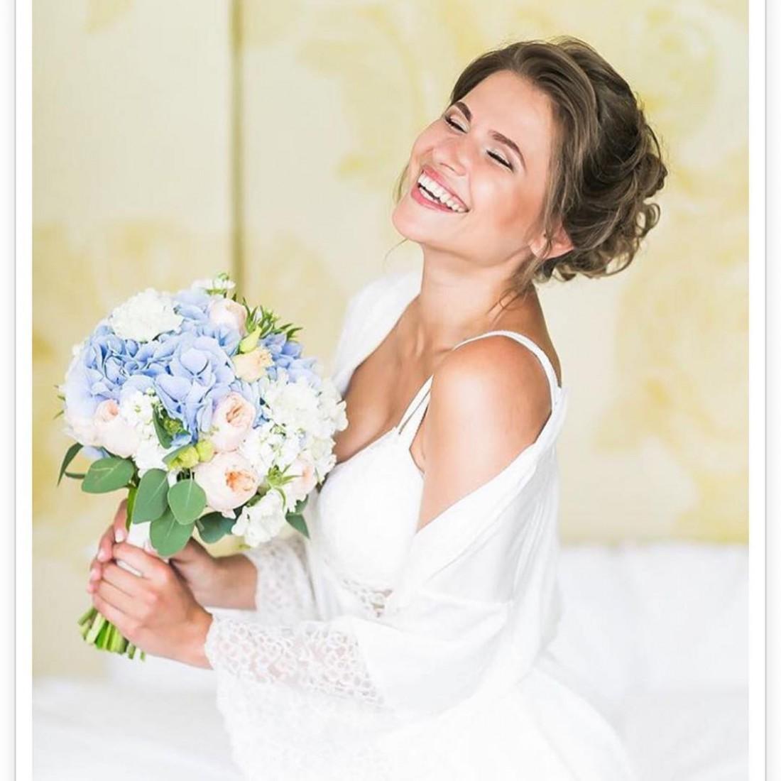Юлия Топольницкая. Фото, которое опубликовал Шнуров